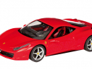 Ferrari Italia Car with steering wheel controllerDhs209 from Babyshop