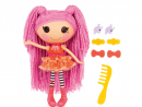 "Lalaloopsy Loopy Hair SetDhs229 from Toys ""R"" Us"