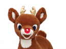 RudolphDhs120 from Build A Bear