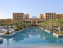 Hilton Ras Al Khaimah Resort & SpaBest for families This is a family friendly resort with a staggering 1.5 kilometres of private beach at your disposal. There's a kids' club, spa, seven swimming pools and activities such as volleyball. The summer rate also includes breakfast for two. From Dhs455 per night. Valid May 19 to August 23. Al Maareedh Street, Ras Al Khaimah www.hilton.com/rak/en (07 206 5296).