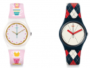Dhs225-350Swatch ss 18This collection will transport girls to the land of fairy tales with their Alice in Wonderland-esque charm, while the boys' collection will make them feel quintessentially British. Swatch, various locations including Marina Mall, Dubai (04 436 1020); Haza Bin Zayed the 1st Street, Abu Dhabi (02 443 9260).