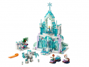Dhs579Elsa's sparkling ice castle Let it go? Never! Hop aboard the sleigh and join Anna and Olaf as they visit queen Elsa's beautiful ice palace. We bet the lil' boys will want to build this one, too. LEGO, various locations including Mall of the Emirates, Dubai (056 177 9808); Yas Mall, Abu Dhabi (02 565 1863).