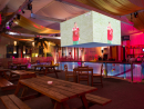 The Ballers Fan Zone at Le Royal Meridien Abu Dhabi