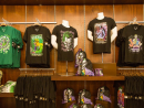 Pick up a memento of your visit at one of the many gift shops throughout Warner Bros. World