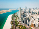 A REAL DYNAMOThis picture shows how dynamic Abu Dhabi is. Constantly progressing, The city never stands still. It is a world-class destination in terms of architecture, culture, entertainment and safety.