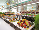 Yas Hotel Abu DhabiBrunch at Origins, Atayeb and KazuLooking directly over Yas Marina Circuit, Yas Hotel is home to some of the best seats in the house for catching all the action at the Abu Dhabi Grand Prix. Brunching here gives you a fantastic view of all the action, and the chance to experience all the glitz and glamour of Origins (where the sushi is particularly brilliant), Atayeb and Kazu. The brunch is running every afternoon from November 22 to 25, and some packages even include entry to the after-race concerts. The Thursday brunch is priced at Dhs450 and includes entry to the Post Malone concert, the Friday and Saturday packages start from Dhs650 and include tickets to see The Weeknd (Friday) and Sam Smith (Saturday). Or if you want to see out the weekend in the most stylish way imaginable, Sunday brunch tickets start from Dhs1,550 and include access to the Guns N' Roses gig. All packages include house beverages and bubbly and bookings for ten people or more will save Dhs100 per person.Dhs450 (Thursday), Dhs650 (Friday and Saturday), Dhs1,550 (Sunday). Nov 22-25, noon-3pm, 4pm-8pm. Yas Marina, Yas Hotel (02 656 0600).