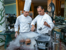 Time Out Abu Dhabi Brunch Club at Nahaam, Jumeirah at Etihad Towers