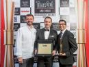Best International Brunch: Oléa, The St. Regis Saadiyat Island Resort, Abu Dhabi