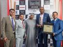 Best Outdoor Restaurant: BBQ Al Qasr, Emirates Palace
