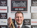 Best Pub Food: PJ O'Reilly's, Le Royal Méridien Abu Dhabi