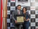 Best Steakhouse: JW Steakhouse, Marriott Hotel Downtown, Abu Dhabi
