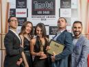 Restaurant of the Year: Zuma, Al Maryah Island