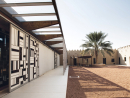 GETTING ARTYThe Al Qattara Arts Centre is in a restored fort and hosts lots of cultural events and exhibitions througout the year.