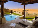 Get a discount stay at the world's most Instagrammable hotelOffering a special staycation, Qasr Al Sarab Desert Resort by Anantara (the world's most Instagrammable hotel don't you know) has a great deal on offer for the summer months. With its Summer Surprise promotion you'll get a 30 percent discount off a stay in the luxury desert resort. Staycation packages start from Dhs999 per night including breakfast for two.From Dhs999. Booking required. Qasr Al Sarab Desert Resort by Anantara, The Empty Quarter, www.anantara.com/en/qasr-al-sarab-abu-dhabi.