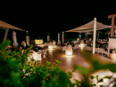 Buddha-Bar Beach first birthday celebration