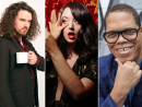 Have a laugh at a comedy showWe're always up for a laugh here in Abu Dhabi, and there are few evenings more entertaining than a night at the Laughter Factory.Marking the 23rd anniversary of the comedy night, comedians Alfie Brown, Greg Morton and Fern Brady will be performing at the Park Rotana.Dhs160 (general admission). Wed Jun 19, 8pm onwards. Park Rotana Abu Dhabi, Khalifa Park (02 657 3333).