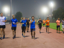 Get training for the Abu Dhabi Marathon Need to step up your training for the Abu Dhabi Marathon or just want to improve your fitness? Every Moday you can take part in some free training sessions to improve your general fitness, endurance and prepare for long-distance running when the annual fitness event returns to the capital later this year.Free. Jul 24, 8pm. Al Hudayriat Island www.facebook.com/ADNOCADmarathon