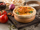 Combo mealsIndian-food experts Biryani Pot are offering a four-course set menu for less than Dhs60. It includes a starter, main, soup, dessert and beverage.Dhs59. Until Jun 4, daily 6pm onwards. The Galleria, Al Maryah Island (02 676 6555).