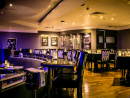 Jazz Bar & DiningLadies get free drinks while the house band performs funky classics at this sleek live music venue.Mon 7pm-11pm. Radisson Blu Hotel & Resort, Abu Dhabi Corniche, Corniche Road West (02 692 4247).