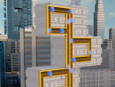 H is for… Horizontal elevatorWhat will the lift of the future look like? Take a look for yourself, as the world's first ropeless elevator is showcased at Expo. The innovation uses magnetic technology and can not only move up and down like a traditional lift, but also side to side.