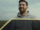 L is for… Lionel MessiDid you know that the football legend is also an Expo 2020 global ambassador? Messi and Expo passed around a message of unity and collaboration around the world in a short film released earlier this year.
