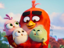 Take the kids to the cinema If the thought of spending a couple of hours in the cinema watching Angry Birds fling themselves about on the big screen doesn't float your boat, then you're not alone.   However, The Angry Birds Movie 2 actually has some pretty good reviews. That's largely down to the cast, which is made up of loads of Saturday Night Live regulars.In cinemas August 8.