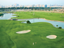 19th Street BarCity Golf Club may be an overlooked gem in Abu Dhabi. This bar is a great spot to sit outside in the cooler months and while the inside is fairly standard, the bar will be showing games and has deals to go alongside them.Abu Dhabi City Golf Club, Mushrif (02 445 9600).