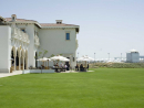Hickory'sA classy spot at Yas Links, this bar has loads going for it – especially on the terrace in the winter. Inside there are the expected screens showing footy and other sports.Yas Links Golf Club, Yas Island (02 810 7714).