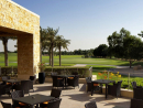The RetreatA chilled lounge at The Westin, if you're not in the Championship Lounge after your latest round, this is a relaxing place to watch some sporting action.The Westin Abu Dhabi Golf Resort & Spa, Sas Al Nakhl (02 616 9999).