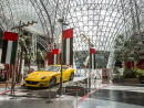 Pick up speed at Ferrari World Abu DhabiAsk young ones in Abu Dhabi where the cool kids go, and they'll most certainly mention Ferrari World. Hair-raising rides, fast cars and pure adrenaline – these are just some of the things you'll find at this Yas Island destination. Apart from learning more about these supercars, you'll also find the world's fastest roller coaster, the Formula Rossa, modelled on a real Ferrari F1 car. Put on your goggles and get ready to reach a speed of 240kph in just 4.9 seconds. Meanwhile, Flying Aces has the highest roller coaster loop on the planet and the Turbo Track has zero gravity falls. There are karting and simulator rides, too.From Dhs275. Open daily 11am-8pm. Yas Island, ferrariworldabudhabi.com (02 496 8000).