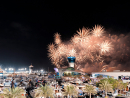 Watch the Eid al-Adha fireworks at Yas MarinaYas Marina is marking the Eid al-Adha holidays by putting on three spectacular firework displays. Each amazing spectacle will start bang on time, so make sure you arrive early to get in position before 9pm. There's free parking nearby too.Free. 9pm-9.06pm Aug 12-14. Yas Marina, Yas Island, www.yasmarina.ae.