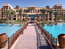 Summer escapeBook a stay in one of the Club Rotana suites or villas at the very swish Saadiyat Rotana Resort & Villas and you'll get up to Dhs1,000 in credit.Until Sep 30 (including Eid al-Adha). Saadiyat Rotana Resort & Villas, Saadiyat Island (02 697 0000).