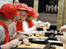 The McDonald's summer kids' campKids aged five to ten can go behind the scenes at the restaurant and learn how to make some of the chain's dishes.Dhs100. Sun-Wed, until Aug 31. Various locations, including The Mall at the World Trade Center, Abu Dhabi (60 058 8885).