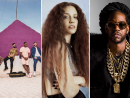 See some live music On September 4 English pop star Jess Glynne will perform at MAD on Yas Island for its BIZAAR night. On Friday September 6, artists Tinie Tempah and DJ Charlesy will also perform at the venue's URBN night. MAD will also host a huge party after the UFC 242 event, on September 7, when Georgia, USA rapper 2 Chainz takes to the stage. British drum and bass group Rudimental, will be behind the decks for a pool party at Fairmont Bab Al Bahr on September 5. Then, on Friday, September 6, Iris Beach Club takes over Yas Beach with sets from legendary DJ Erick Morillo and British drum and bass duo Sigma. For more details visit www.adshowdownweek.ae.