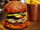 Enjoy a big burgerBurgers are amazing, right? We're yet to meet a burger we don't like. In fact, we love burgers so much we've made a list of eight brilliant burgers you should try if you want a brilliant bite to eat in Abu Dhabi. Check out our list of burgers you need to try.