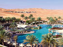 Book a desert staycayInviting you to experience the stunning natural landscape and make the most of a trip away from the city, Qasr Al Sarab Desert Resort by Anantara has launched a new short stay package. If you book in for a two night stay, you'll also get the chance to try two desert activities absolutely free as part of the deal. Activities include camel trekking, off-roading, sand-boarding, archery, fat biking and more. We don't know about you but we're already dreaming of a night under the stars.From Dhs1,390. Qasr Al Sarab Desert Resort by Anantara, the Empty Quarter, www.anantara.com/en/qasr-al-sarab-abu-dhabi.