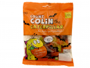SCARY SWEETSLet Marks & Spencer fill your trick or treat bagsDhs18Count Colin the Caterpillar