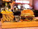 Try a new burger menuPorters English Pub at Grand Millennium Al Wahda has launched a new burger menu with a number of options for burger fans to try. New additions to the menu include the classic American burger, a Greek burger with lamb, tzatziki and crumbled feta, a salmon burger with pommery mustard sauce, an Angus beef burger and some healthy burger options for those keeping a close eye on their calorie intake. All burgers are served with a side of Mexican slaw, tomato and avocado salad and a side of fries. Head along to the restaurant before December 13 and you can try any of the burgers for Dhs59.Dhs59. Daily Noon-3am. Grand Millennium Al Wahda, Hazza Bin Zayed Street (02 495 3890).