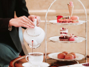 Get a treatment and afternoon tea at CHI, The SpaIndulge in a special Pink Sensation afternoon tea at Lobby Lounge followed by a manicure or pedicure at CHI, The Spa.Dhs110 (afternoon tea), Dhs150 (treatment and afternoon tea). Until Nov 30 2.30pm-6pm. Shangri-La Qaryat Al Beri, Abu Dhabi, Khor Al Qaqta (02 509 8555).