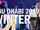 Time Out Quick Guides: Seven great things to do this winter in Abu Dhabi
