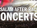 Time Out Quick Guides: The Abu Dhabi Grand Prix after-race concerts 2019