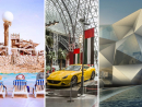 Anyone coming to Abu Dhabi for the final race of the Grand Prix will find themselves in the middle of the capital's fun-loving island.There are loads more things to do on Yas Island than watching the on-track action at Yas Marina Circuit, and here are the sights and attractions that you can check out.