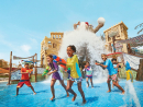 Join the UAE's biggest water fightGiving you the opportunity to have some fun and be a part of a family-friendly, Yas Waterworld is bringing back on of its most popular events. The Yas Island venue is hosting the emirates biggest water battle on December 2, challenging everyone in the capital to a massive water fight. On the day water pistols will be handed out to people in the park on a first come first served basis. If you're one of the lucky ones you can take aim, soak everyone in your path and have a great time. The event starts at 11.48am (which is a very specific time) in the Awaji Wave Pool at the centre of the attraction. Good luck.Dhs130 adults, Dhs100 children. Dec 2. 10am-6pm (opening hours), 11.48am (start time). Yas Waterworld, Yas Island www.yaswaterworld.com