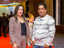 Sanjeeta Pandey and Laxmi Kadiri