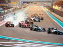 Abu Dhabi Grand Prix 2019Formula One Weekend is finally here and people from all over the globe are descending on Abu Dhabi for four days of racing action, concerts, brunches and of course, non-stop parties. Whether you're going to the race or simply letting your hair down at the many parties, you'll have the time of your life.Nov 28-Dec 1. Yas Marina Circuit, Yas Island,www.yasmarinacircuit.com.