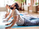 Yoga classes at The Galleria Al Maryah IslandYou can join in free yoga sessions at the Sky Park at The Galleria Al Maryah Island, all you need to do is register in advance and bring a yoga mat.Free. Mon, Wed, Sat, 8.30am-9.30am. The Galleria Al Maryah Island, yoga@thegalleria.ae