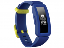 Dhs299 FITBIT Ace 2 smart watchActive, energetic boys will love keeping track of all the steps they walk... or run more like.www.namshi.com.