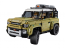 Dhs899 LEGO Technics Land Rover DefenderThis is hours of fun. With workable gears and other realistic gadgets, it's pretty life-like too.LEGO Store.