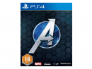 Dhs249 PS4 Marvel Avengers GameSuitable for boys over 16, this Marvel Avengers game is just like the movie.www.geekaygames.com.