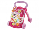 Dhs315 Vtech walkerIdeal for helping to support your toddler as they take those first steps. So cute.The Toy Store.